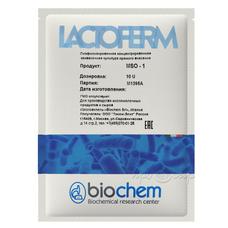 Закваска Lactoferm-Biochem MSO (10U)