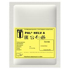 Вспомогательная закваска Standa HELV A 10U (на 5 тонн молока)